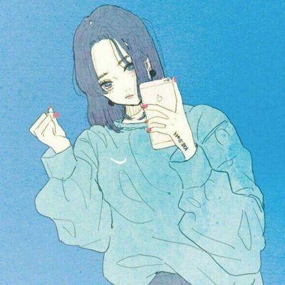女生卡通头像_动漫女生头像_QQ头像_我要个性网