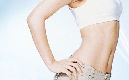 关于减肥的句子