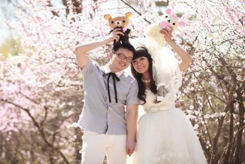 老同桌结婚了祝福语
