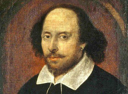 莎士比亚闪光的名人名言