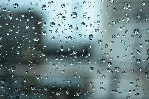 有关雨的谚语