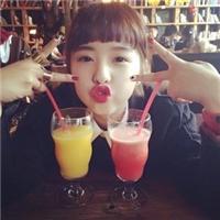 韩范头像女生清新范