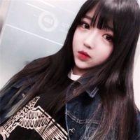 韩版唯美女生头像
