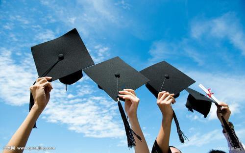 有关大学毕业生祝福语