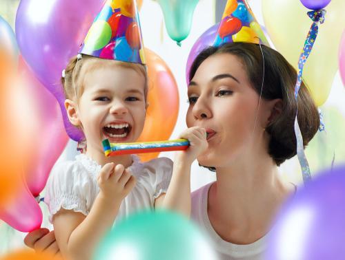 有关妈妈过生日祝福语