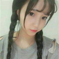 日系小清新女生头像