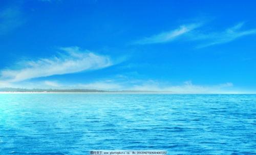 表达大海的句子