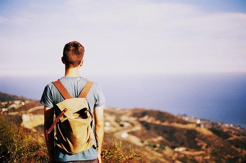 一场说走就走的旅行说说
