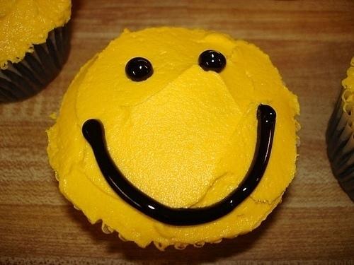 微笑感言一句话 微笑正能量的句子