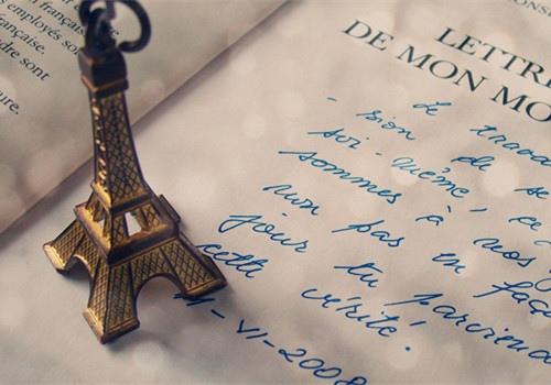 发到朋友圈里的文艺句子,写的唯美!