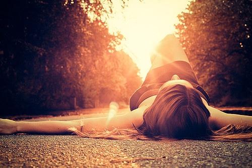 一些致自己的感慨说说 感慨生活的心情说说致自己