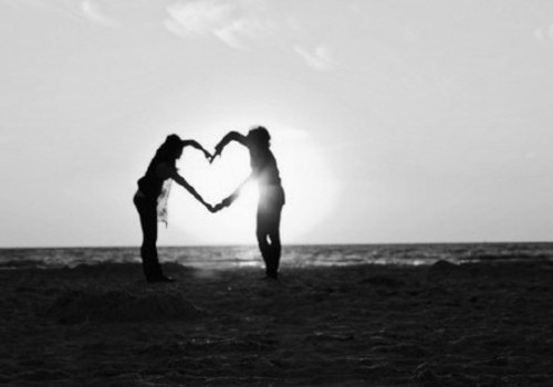 写给最深爱的人一段话 想给爱的人一句话