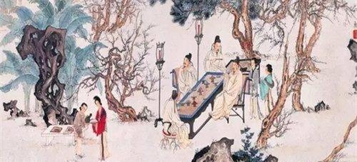 關于中華傳統美德的標語