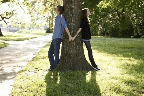 说给女朋友的俏皮情话 对女朋友说的情话