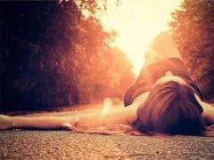 独自一人的伤感说说 一个人久了的伤感短句