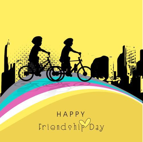 关于友谊的祝福语