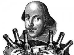 莎士比亚闪光的名人名言 莎士比亚名人名言