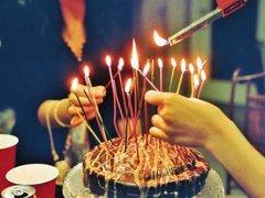 老公妈妈生日祝福语 给妈妈的生日祝福语