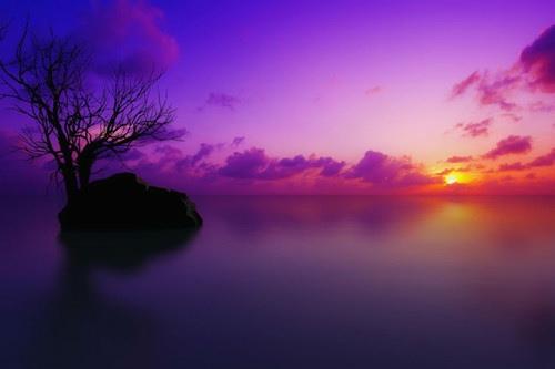 深夜孤独的心情说说 深夜的心情孤独的说说