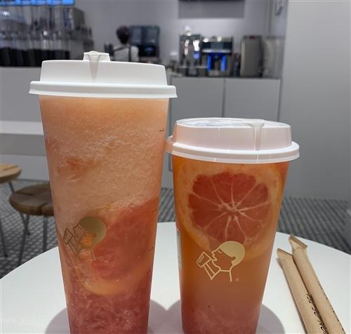 奶茶幽默宣传语 奶茶店朋友圈宣传语