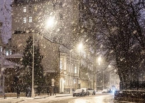 2019大雪节气祝福语大全 关于大雪节气的祝福寄语