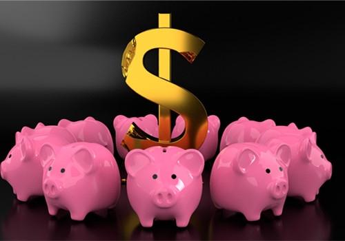 有钱心里才踏实的说说 形容钱很重要的说说