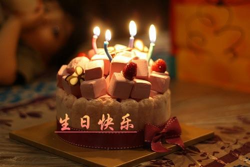 祝福老人生日的祝福语发朋友圈的话