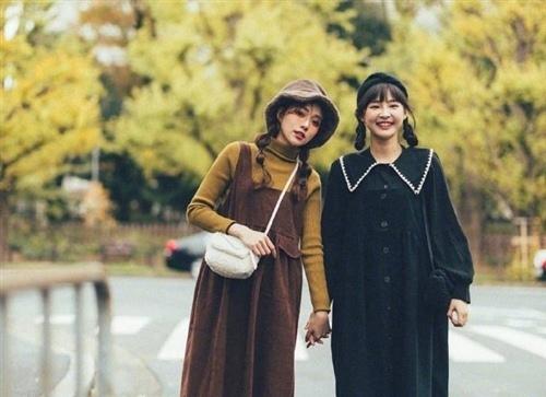 好姐妹在一起心情说说 好闺蜜难得相聚的句子