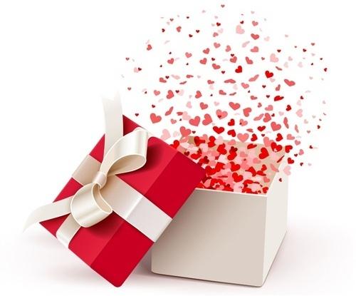 收到礼物适合发朋友圈的句子 晒礼物发朋友圈的词句 收到礼物惊喜心情句子