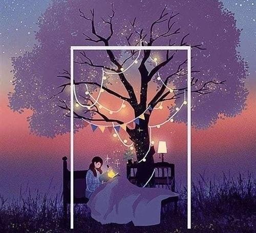 深夜寂寞孤独伤感句子 夜里孤独伤悲的句子