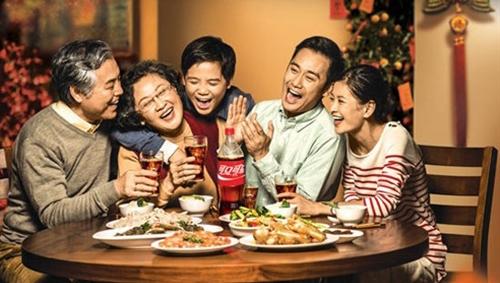 过年和家人相聚的说说 过年亲朋好友聚在一起的