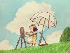 宫崎骏最著名的一句话 宫崎骏最美的经典语录