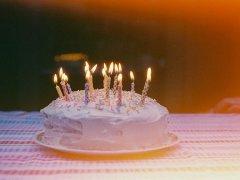 送给亲妹妹的生日祝福语