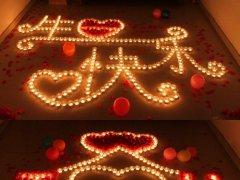祝男朋友生日快乐的句子 给男友暖心的生日祝福语
