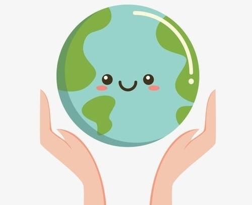 爱护地球的环保标语