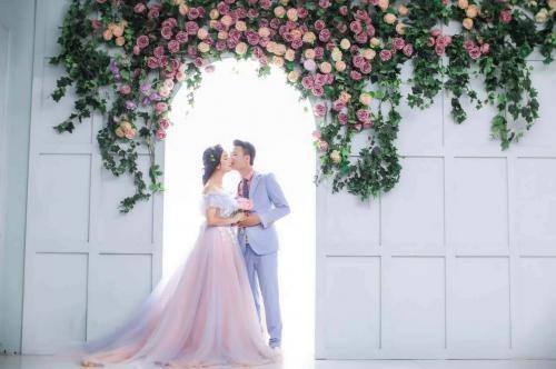 男方父母对新婚夫妇的祝福词
