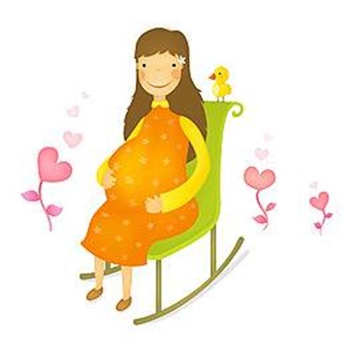 怀孕报喜发朋友圈的个性签名