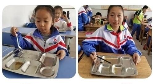 文明就餐光盘行动标语