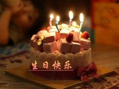 祝小朋友生日快乐祝福语简短的