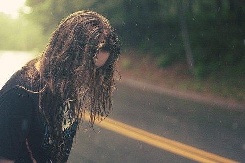 形容描写雨景的诗句
