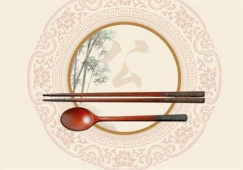 倡导使用公筷公勺标语