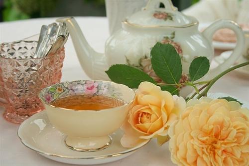 茶叶促销广告语顺口溜